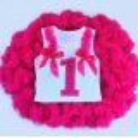 Μπλουζάκι (1) γενέθλια Fuchsia