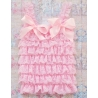Baby Girl Lace Top Baby Pink