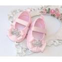 """Παπουτσακια """"Princess & diamante"""""""
