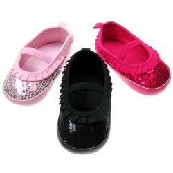 Baby girl shoes Party