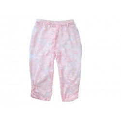 Baby grl lace leggings Pink